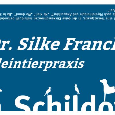 Kleintierpraxis Dr. Silke Franck Logo