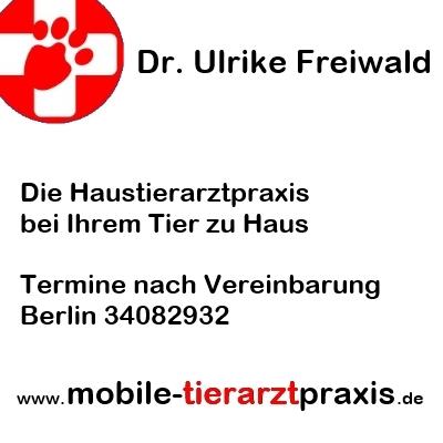 www.mobile-tierarztpraxis.de Logo